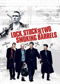 Watch Lock, Stock and Two Smoking Barrels