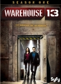 Watch Warehouse 13: Season 1