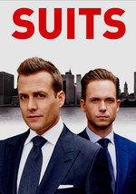Watch Suits: Season 3