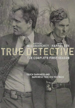 Watch True Detective: Season 1