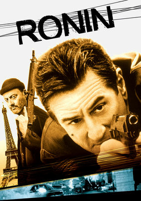 Watch Ronin