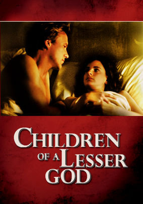 Watch Children of a Lesser God