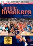 NBA Street Series: Ankle Breakers: Vol. 1