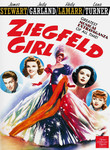 Ziegfeld Girl