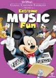 Classic Cartoon Favorites: Extreme Music Fun