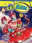 Pet Alien: Aliens Unleashed