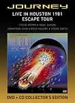 Journey: Live in Houston 1981: Escape Tour