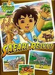 Go Diego Go!: Safari Rescue