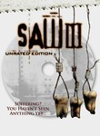 Saw III: Unrated Director's Cut