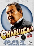 Charlie Chan at the Wax Museum / Murder Over New York