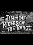 Riders of the Range