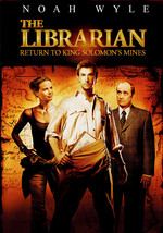 The Librarian 2: Return to King Solomon&#39;s Mines (2006)