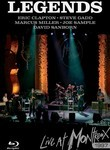 Legends: Live at Montreux (1997)