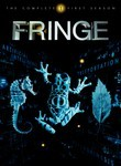 Fringe: Season 1 (2008) [TV]