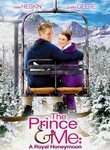 The Prince and Me 3: A Royal Honeymoon (2008)