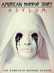 American Horror Story: Season 2 (2012) [TV]
