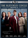 The Bletchley Circle: Series 2 (2014) [TV]