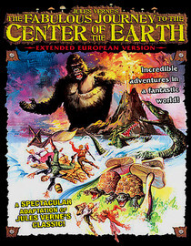 The Fabulous Journey to the Center of the Earth (1977)