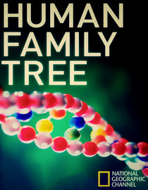 National Geographic: The Human Family Tree