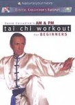 David Carradine&#039;s AM &amp; PM Tai Chi Workout for Beginners