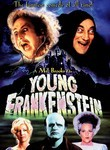 Young Frankenstein box art