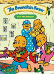 The Berenstain Bears: Get Organized!