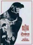 The Maltese Falcon / Satan Met a Lady