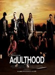 Adulthood (2008) Box Art