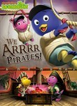 The Backyardigans: We Arrrr Pirates!