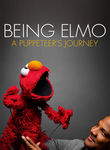 Being Elmo box art