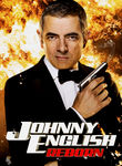Johnny English Reborn box art