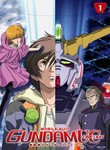 Mobil Suit Gundam UC: Unicorn: Part 1