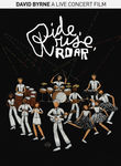 David Byrne: Ride, Rise, Roar
