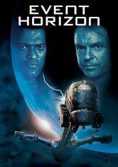 Rent Event Horizon on DVD