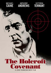 Rent The Holcroft Covenant on DVD