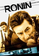 Rent Ronin on DVD