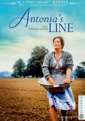 Rent Antonia's Line on DVD