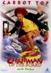 Rent Chairman of the Board on DVD