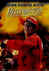 Rent Hellfighters on DVD