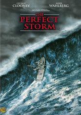 Rent The Perfect Storm on DVD
