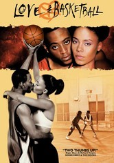 Rent Love & Basketball on DVD