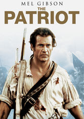 Rent The Patriot on DVD