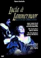 Rent Lucia Di Lammermoor: Australian Opera on DVD