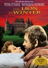 Rent The Lion in Winter on DVD