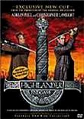 Highlander 4: Endgame: Bonus Material
