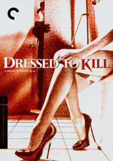 Rent Dressed to Kill on DVD