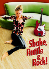 Rent Shake, Rattle & Rock! on DVD