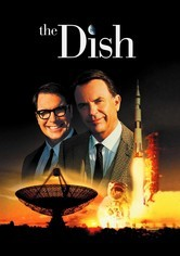 Rent The Dish on DVD