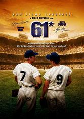 Rent 61* on DVD