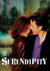 Rent Serendipity on DVD